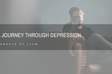 A Journey Through Depression – Part 4