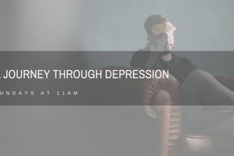 A Journey Through Depression – Part 3